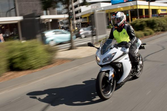 Choosing A Lams Approved Motorcycle Ride Forever