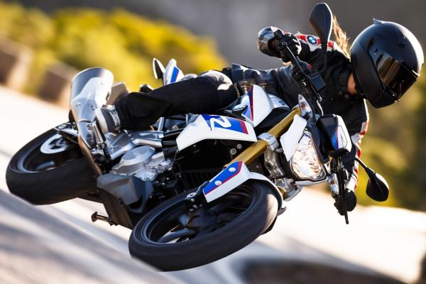 Review Of The Bmw G 310 R Motorcycle Ride Forever